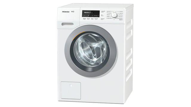 Miele WKB 130 WCS to bezpieczna i efektywna pralka