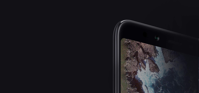 telefon ze szkłem 2.5 D