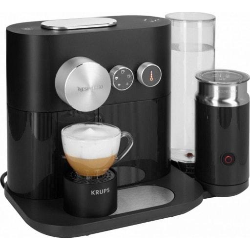 Krups Nespresso EXPERT XN6018 wygląd