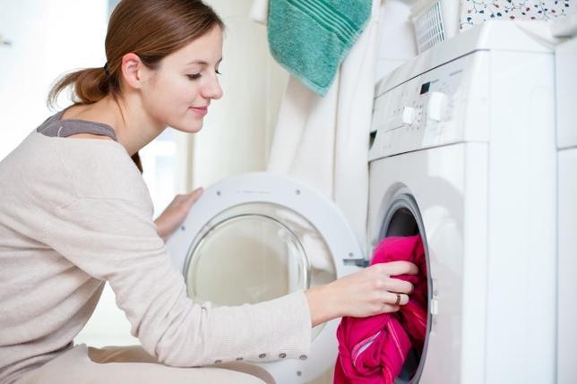 otwieranie pralki