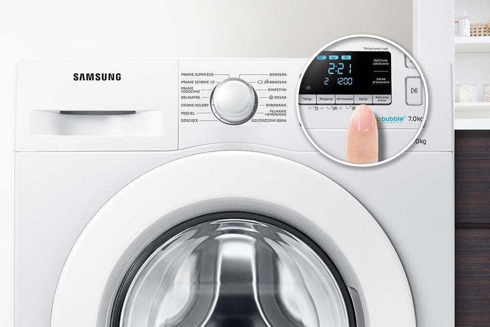 programy prania