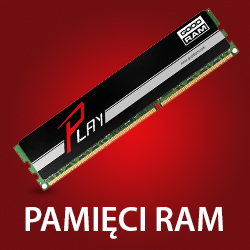 rankingi polecanych pamięci RAM