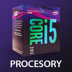 rankingi polecanych procesorów