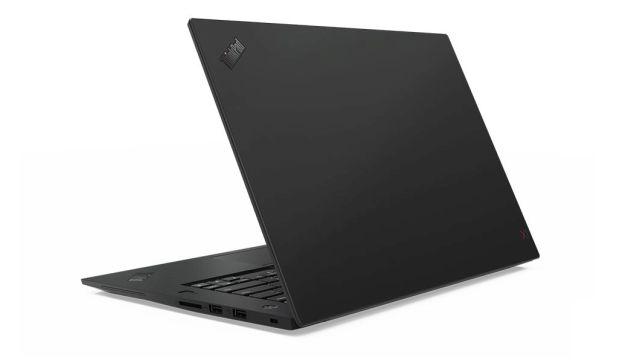 Lenovo ThinkPad X1 Extreme jest lekki i wydajny