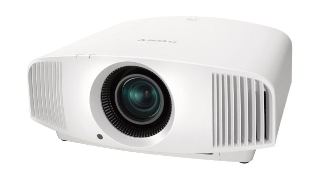 Sony VPL-VW270ES to funkcjonalny projektor 4K w dobrej cenie