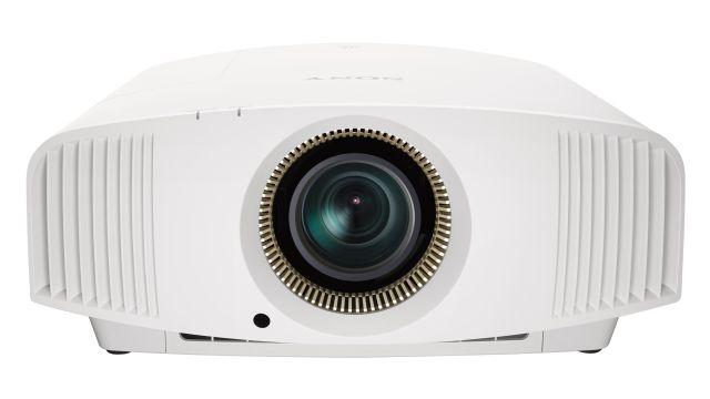 Sony VPL-VW570ES to najwyższa jakość obrazu 4K