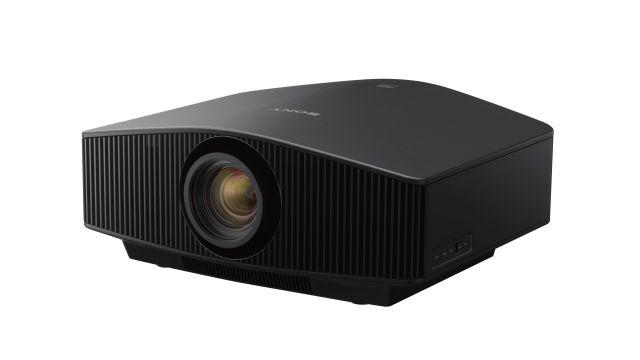 Sony VPL-VW870ES to wydajny projektor oferujący rozdzielczość 4K