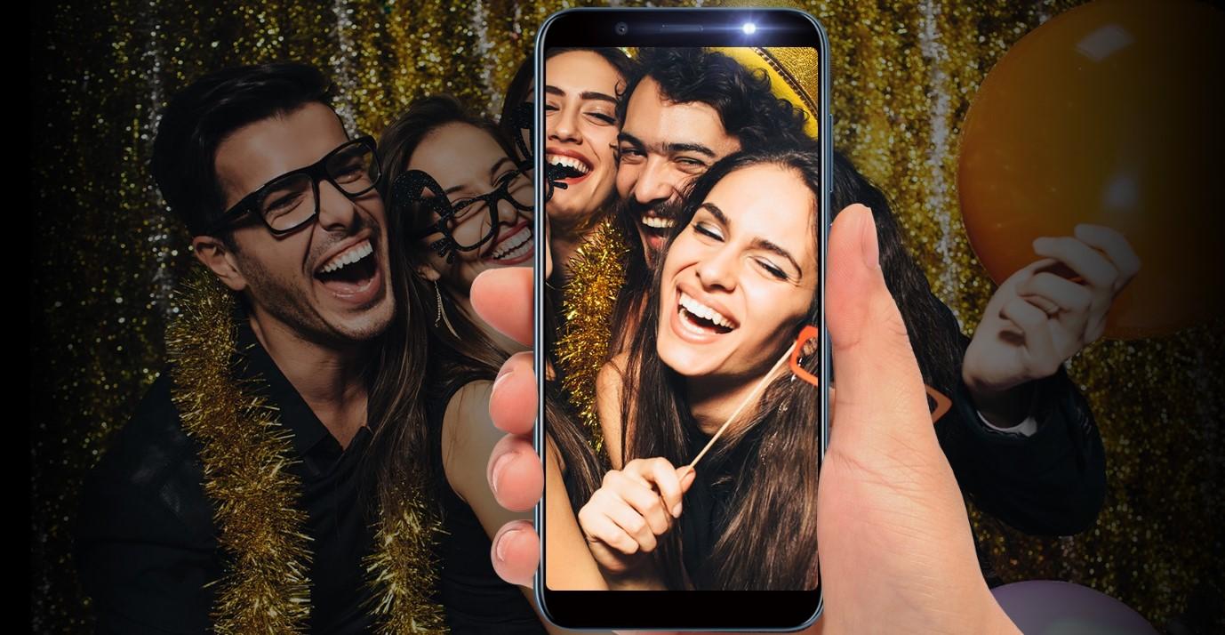 HTC-U12-Life-Selfi