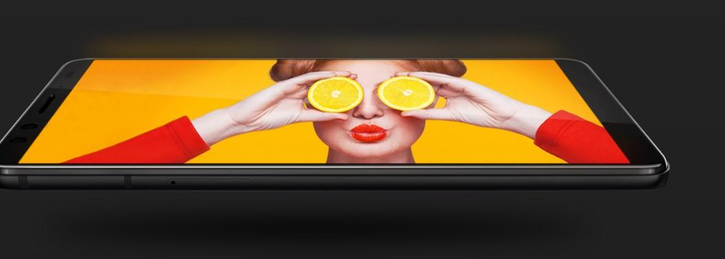 HTC U12 Plus matryca