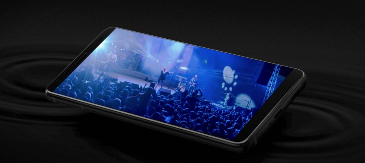HTC U12 Plus glosnik