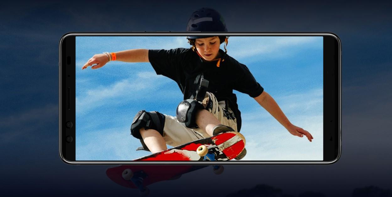HTC U12 Plus Autofokus
