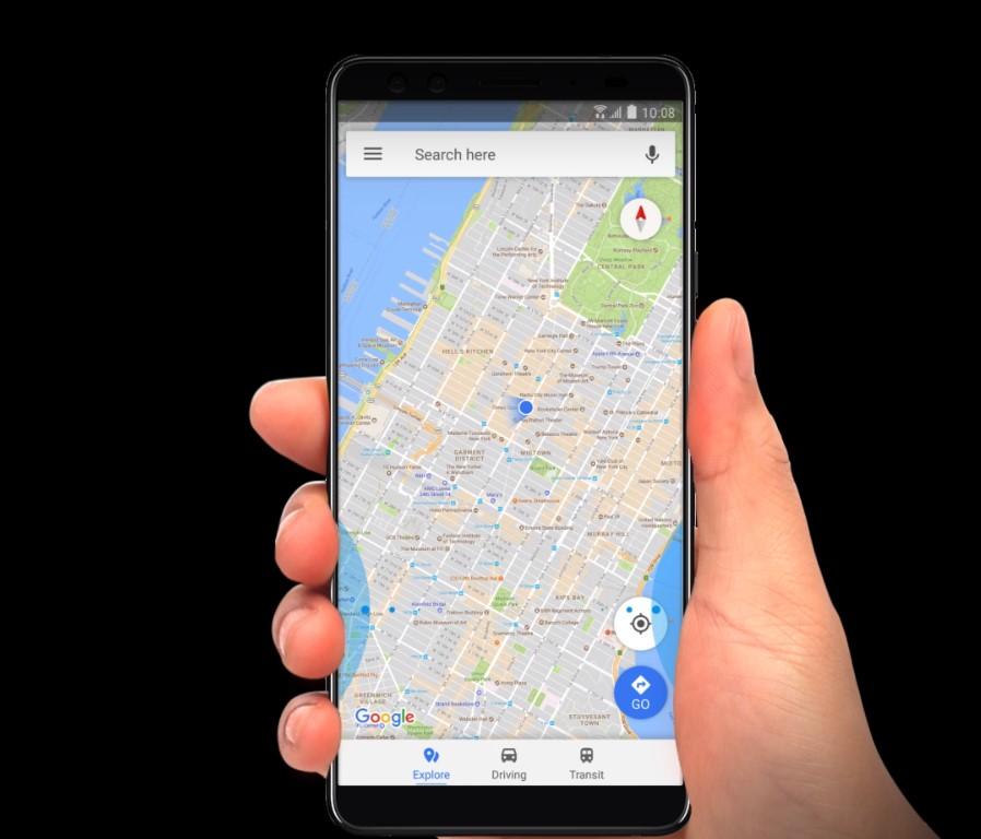 HTC U12 Plus sciskanie