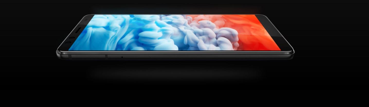 HTC U12 plus woda