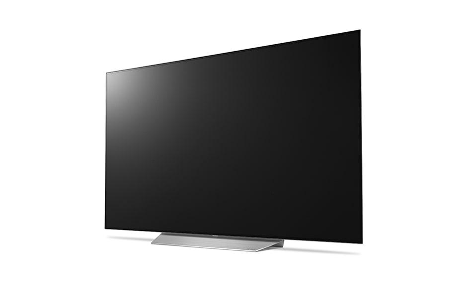 LG OLED65C7V wygląd
