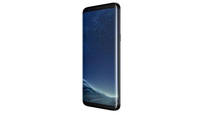 Samsung Galaxy S8 to jeden z flagowych smartfonów firmy Samsung