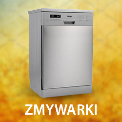 Ranking zmywarek