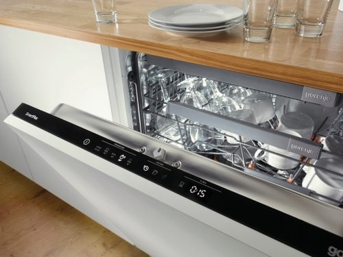 Gorenje GS65160X design