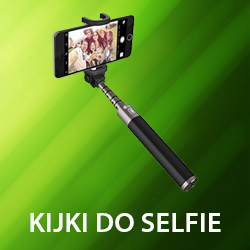 Ranking kijków do selfie