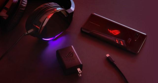 Asus ROG Aura RGB