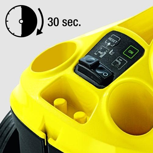 Karcher SC 3 1.513-000.0 design