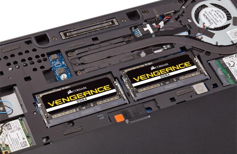 RAM do notebooka DDR4 SO-DIMM