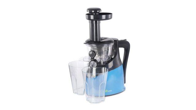 Overmax OVH-VISPO pozwoli przygotować pyszny sok z warzyw i owoców