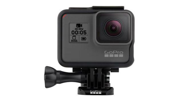 GoPro HERO 5 poza jakościowym nagrywaniem pozwoli też udostępnić lokalizację GPS