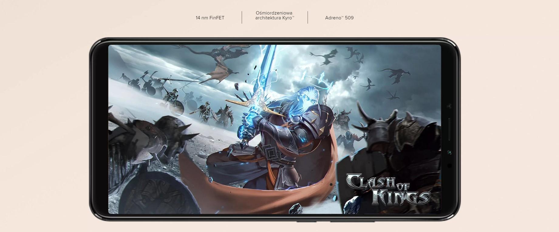 Xiaomi gierki