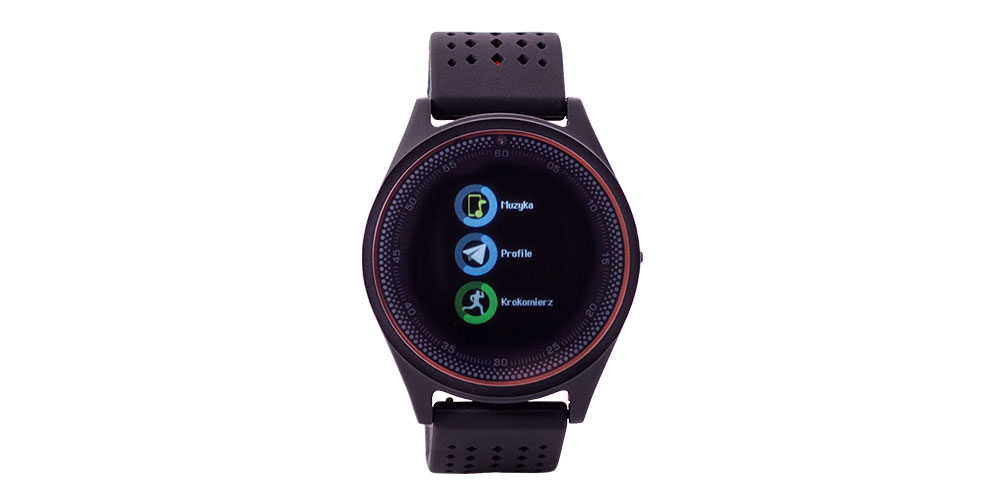 Hykker Chrono 4 design