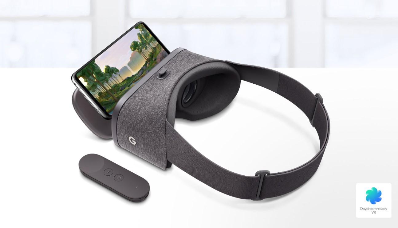 LG V30 VR