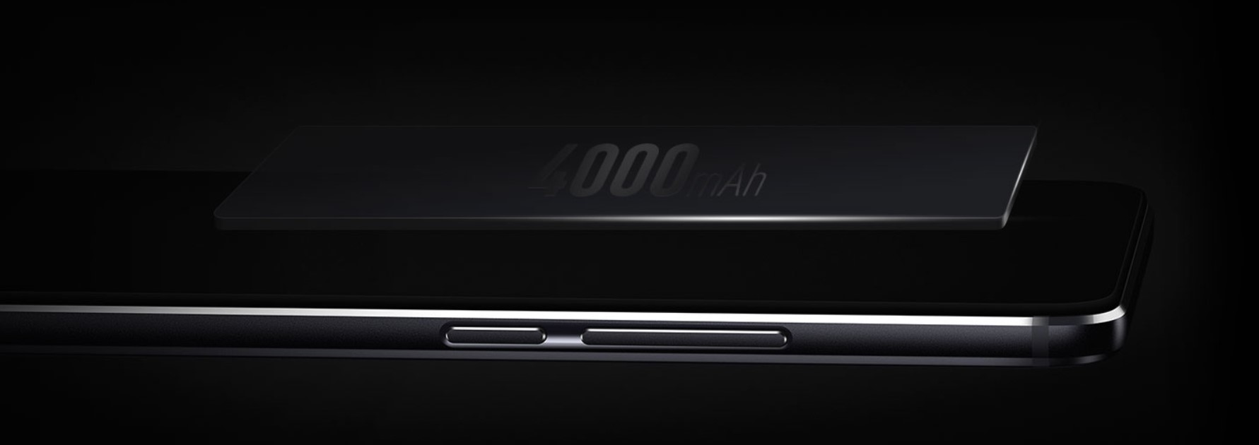 Meizu M6 Note bateria