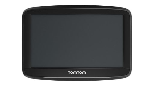 TomTom GO Basic wygląd