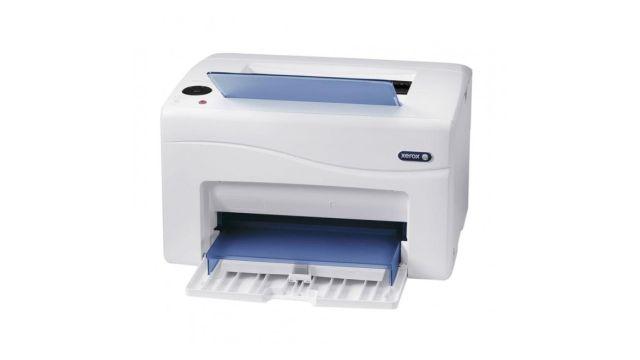 Xerox Drukarka Phaser 6020V to wydajna i niewielka drukarka
