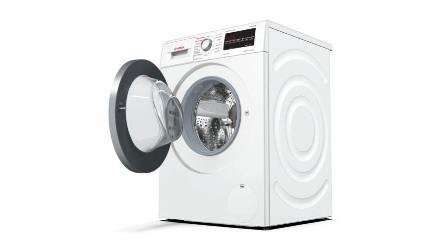 Bosch WVG30460PL wygląd pralko-suszarki