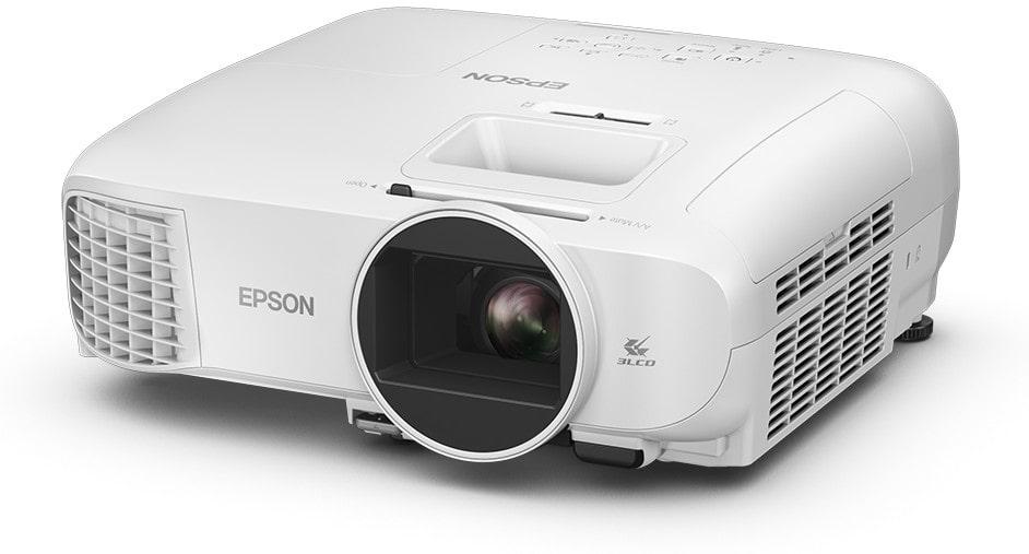 Epson EH-TW5400 wygląd