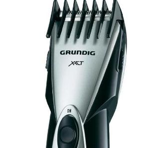 Grundig MC 3140 design