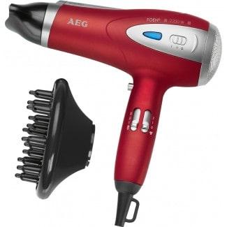 AEG HTD 5584 w kolorze czerwonym