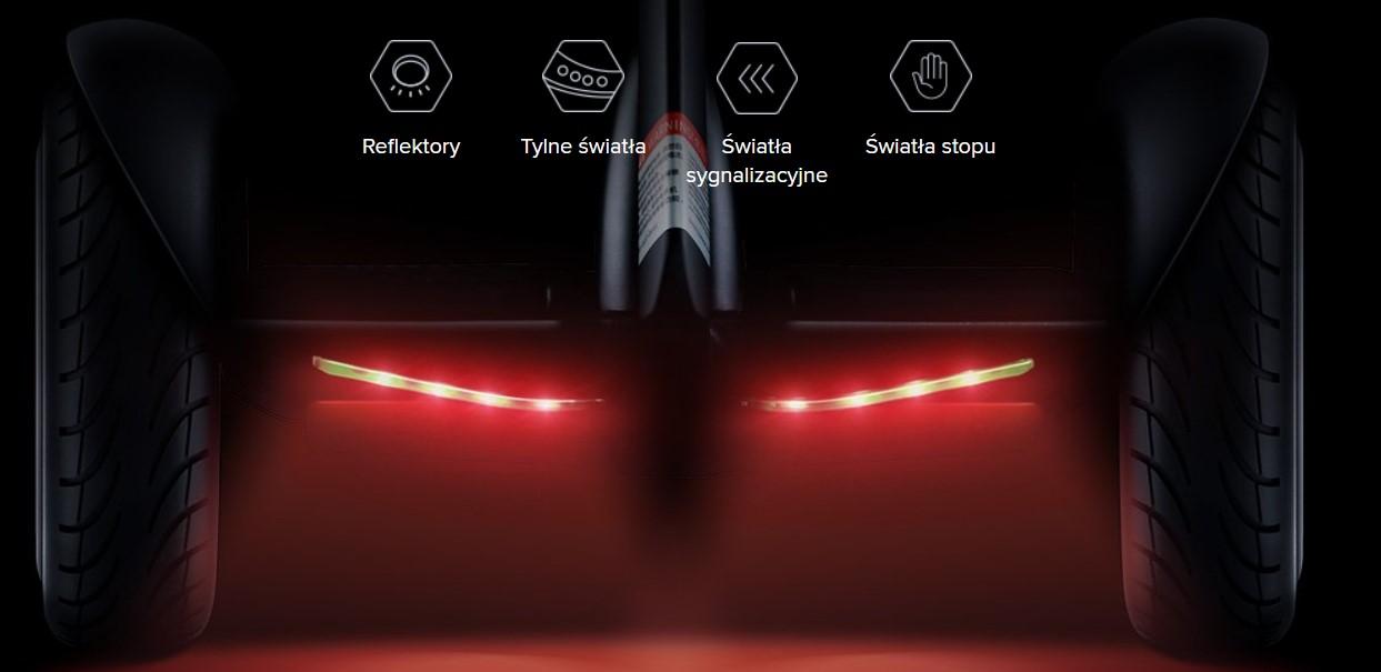 Ninebot LED