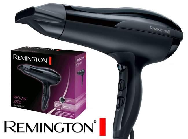 Remington D5210 ProAir wygląd