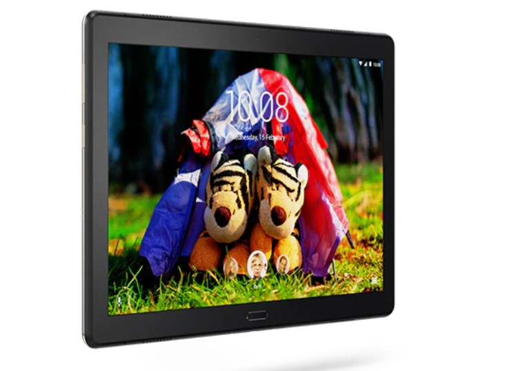 Lenovo Tab P10 tryb dla dzieci