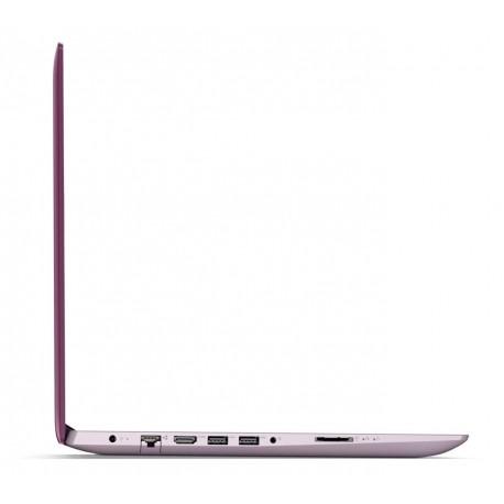 Lenovo ideapad jest cienki i smukły