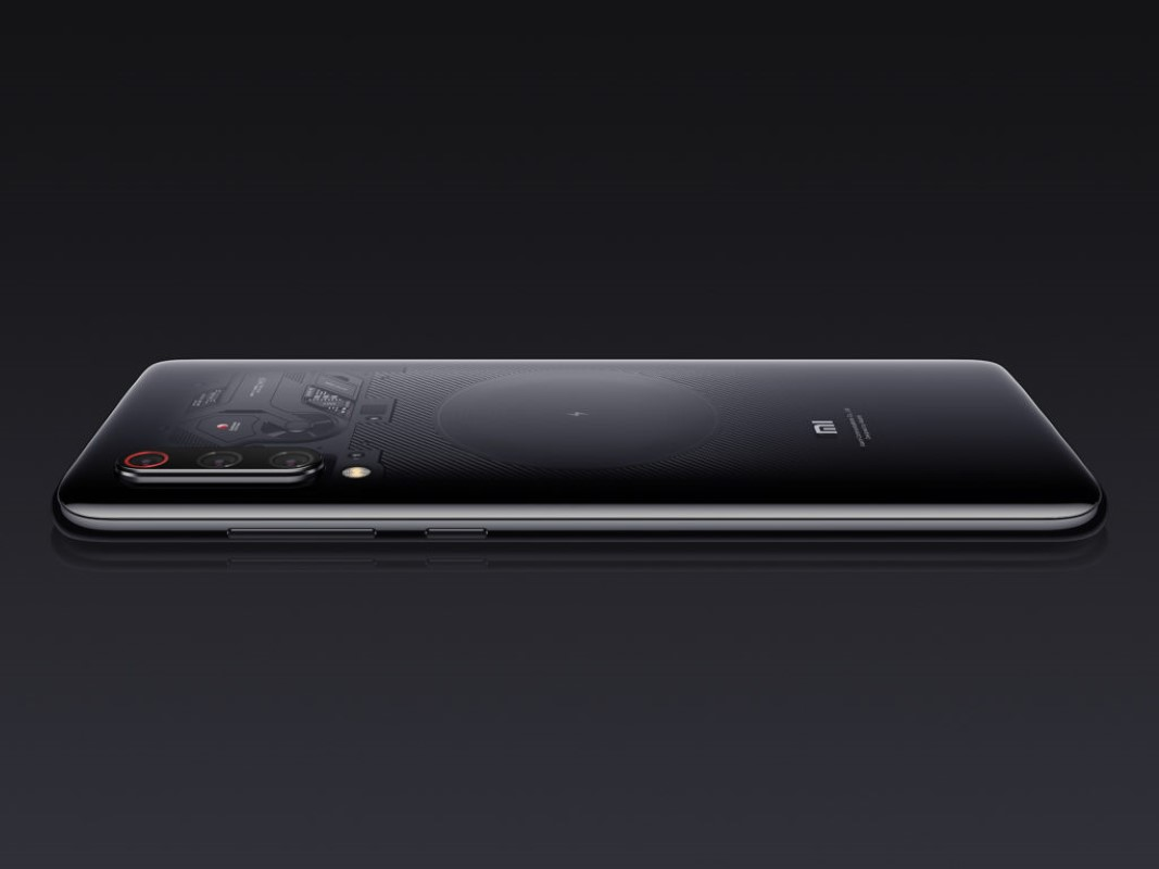 Xiaomi Mi 9 SE wyposażony jest w procesor Snapdragon