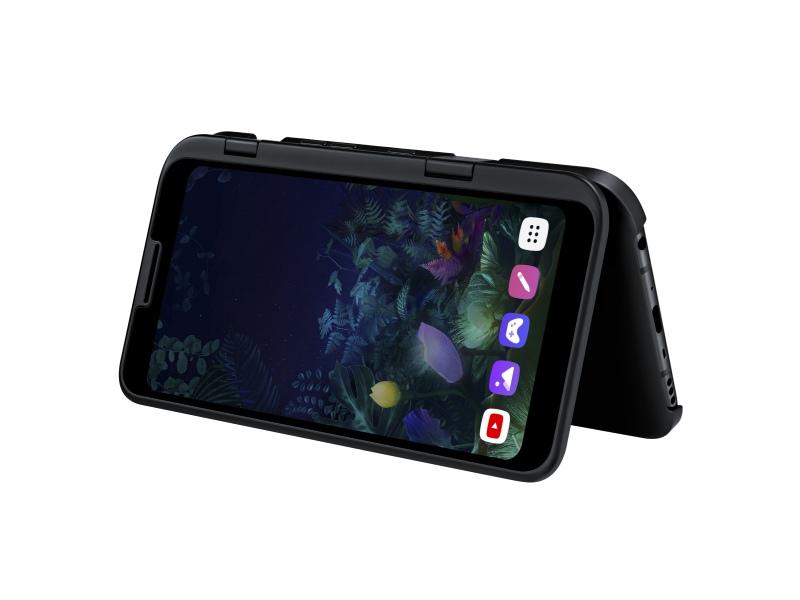 LG V50 ThinQ dwa ekrany