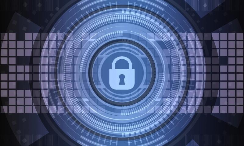 LG G8 ThinQ jest bardzo bezpieczny zabezpiecza dane