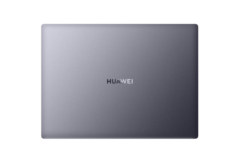 Huawei MateBook 14 ma doskonały design