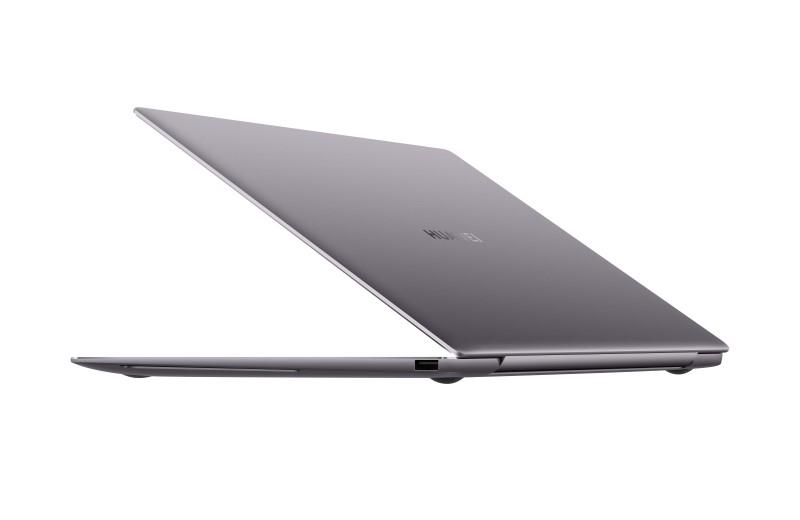 Huawei MateBook X Pro ma luksusowy design