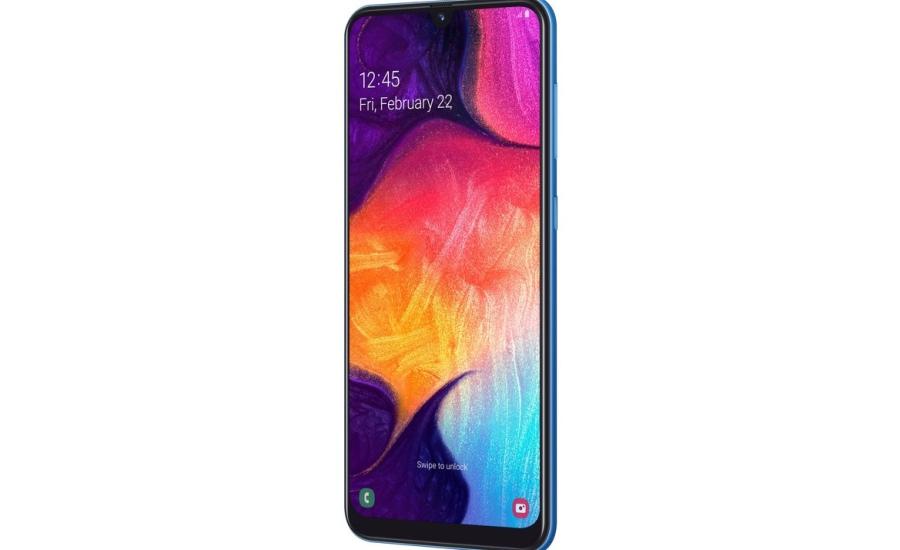 Galaxy A50 kolory