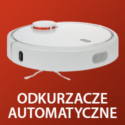 ranking odkurzaczy automatycznych