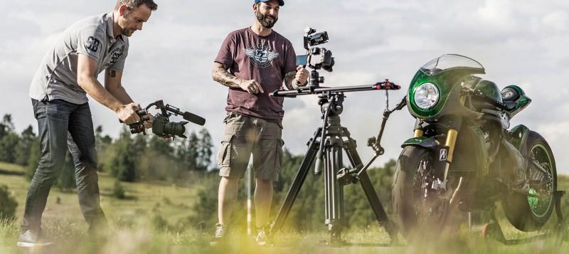 Feiyutech A2000 to profesjonalne narzędzie dla fotografa