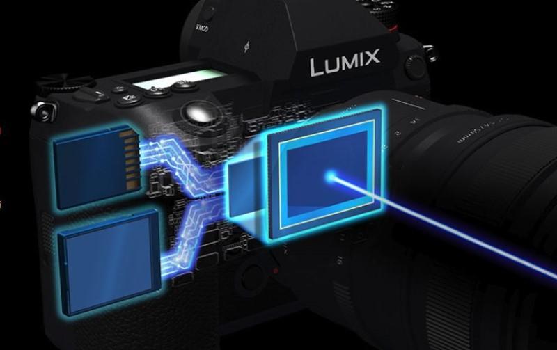 Panasonic Lumix DC-S1 posiada 10bitową matrycę